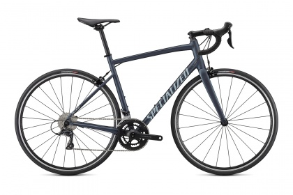 Велосипед шоссейный Specialized Allez E5 Sport (2021) / Синий