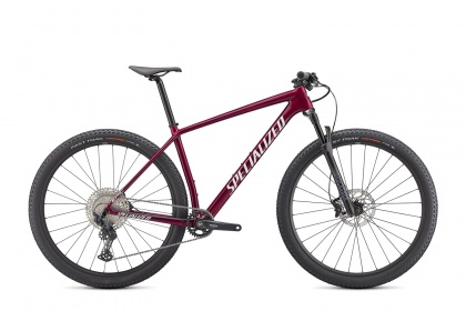 Велосипед Specialized Epic Hardtail (2021) / Пурпурный