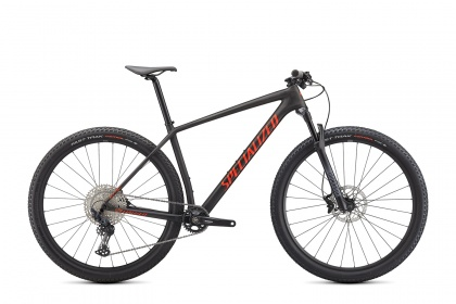Велосипед Specialized Epic Hardtail (2021) / Серый