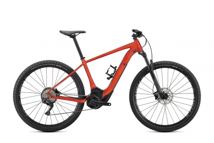 Электровелосипед Specialized Turbo Levo Hardtail Comp (2021) / Красный