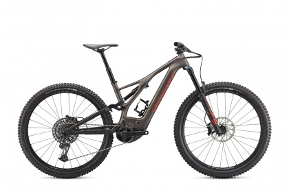 Электровелосипед Specialized Turbo Levo Expert (2021) / Серый