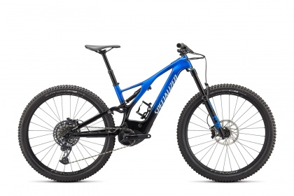 Электровелосипед Specialized Turbo Levo Expert (2021) / Синий