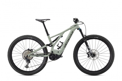 Электровелосипед Specialized Turbo Levo Comp (2021) / Зеленый