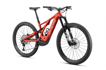 Электровелосипед Specialized Turbo Levo Comp (2021) / Красный