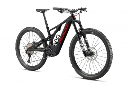Электровелосипед Specialized Turbo Levo Comp (2021) / Черный