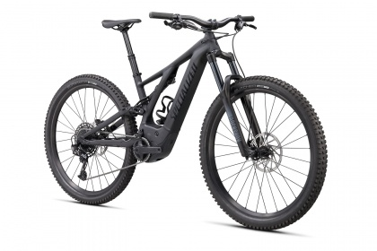 Электровелосипед Specialized Turbo Levo (2021) / Черный