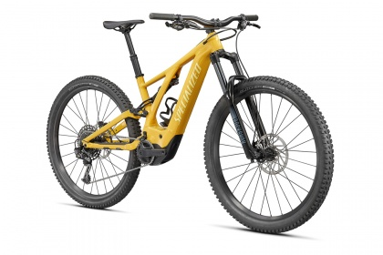 Электровелосипед Specialized Turbo Levo (2021) / Желтый