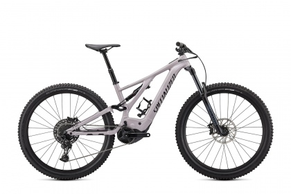 Электровелосипед Specialized Turbo Levo (2021) / Лиловый