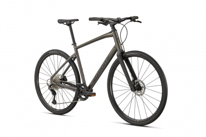 Велосипед Specialized Sirrus X 4.0 (2021) / Коричневый