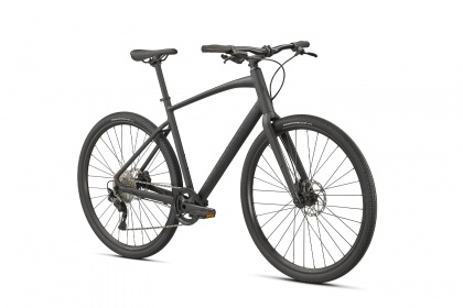Велосипед Specialized Sirrus X 3.0 (2021) / Черный