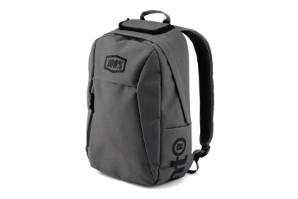 Рюкзак 100% Skycap Backpack / Серый