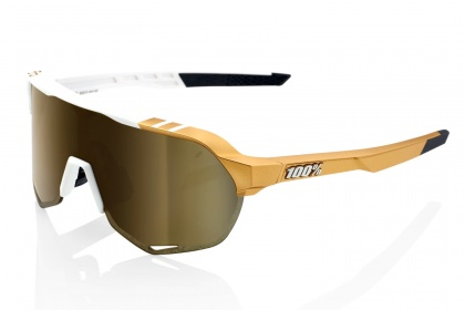 Очки 100% S2 / Peter Sagan LE White Gold Soft Gold