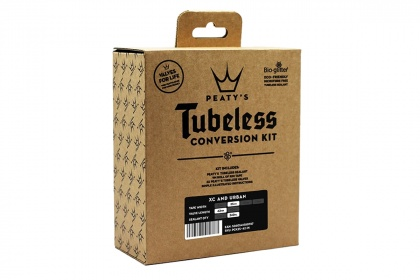 Бескамерный набор Peaty's Tubeless Conversion Kit / XC