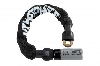 Велозамок цепь Kryptonite Kryptolok Series 2 955 Mini