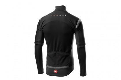 Велокуртка Castelli Perfetto RoS Convertible Jacket / Черная