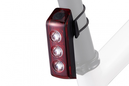 Велофонарь Specialized Flux 250R Taillight, задний