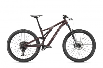 Велосипед горный Specialized Stumpjumper Comp Alloy (2021) / Бордовый