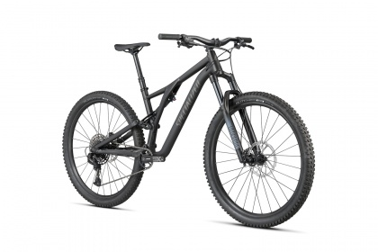 Велосипед горный Specialized Stumpjumper Alloy (2021) / Черный