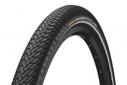 Велопокрышка Continental Top Contact Winter II Premium, 27.5 дюймов