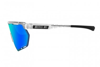 Очки Scicon Aerowing / Crystal Gloss Multimirror Blue