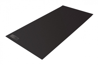 Коврик под велостанок Feedback Trainer Floor Mat