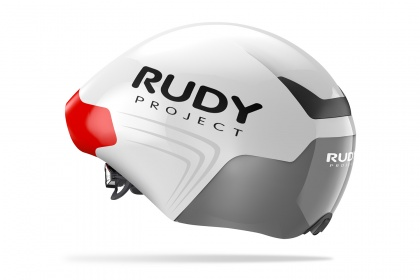 Велошлем Rudy Project The Wing / Белый