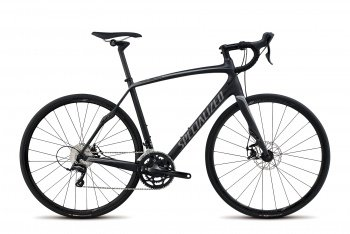 Велосипед Specialized Roubaix SL4 Disc (2015) / Серый