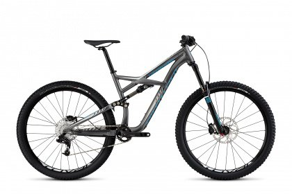 Велосипед Specialized Enduro Comp 29 (2015) / Серый