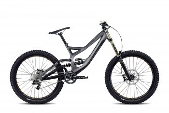 Велосипед Specialized Demo 8 I (2014) / Серый