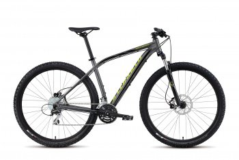 Велосипед Specialized Rockhopper 29 (2015) / Серый