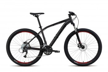 Велосипед Specialized Pitch Comp 650b (2015) / Черный
