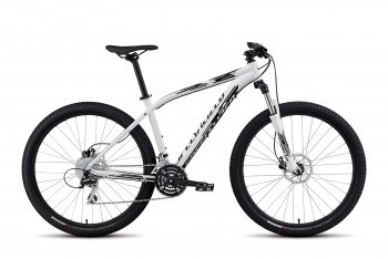 Велосипед Specialized Pitch Sport 650b (2015) / Белый
