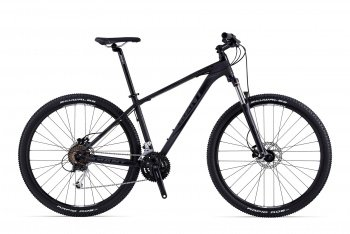 Велосипед Giant Talon 29er 2 (2014) / Черный