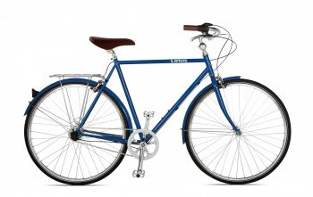 Велосипед Linus Roadster Sport 3 Speed / Синий