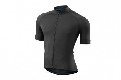 Веломайка Specialized SL Drirelease® Merino (2015), короткий рукав