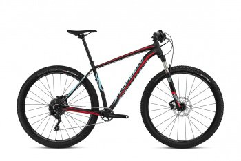 Велосипед Specialized Crave Expert 29 (2016) / Черный