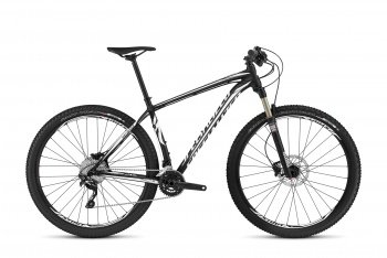 Велосипед Specialized Crave Comp 29 (2016) / Черно-белый