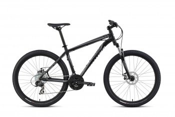 Велосипед Specialized Hardrock Disc SE 26 (2015) / Черный