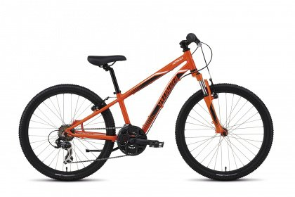 Велосипед Specialized Hotrock 24 21-speed Boys (2016) / Оранжевый