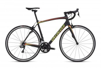 Велосипед Specialized Roubaix SL4 Comp UDi2 (2016) / Серый