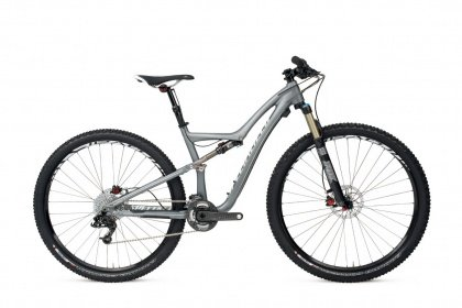 Велосипед Specialized Rumor Expert 29 (2014) / Серый