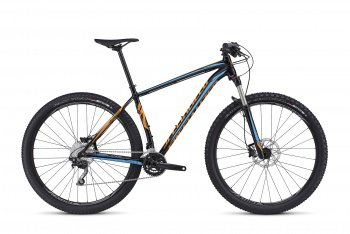 Велосипед Specialized Crave 29 (2016) / Черный