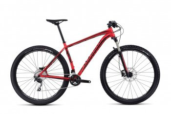Велосипед Specialized Crave 29 (2016) / Красный