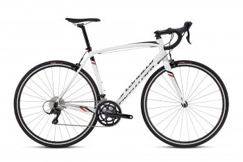 Велосипед Specialized Allez Sport (2016) / Белый