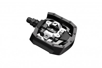 Педали контактные Shimano Click'r PD-MT50, SPD / Черные