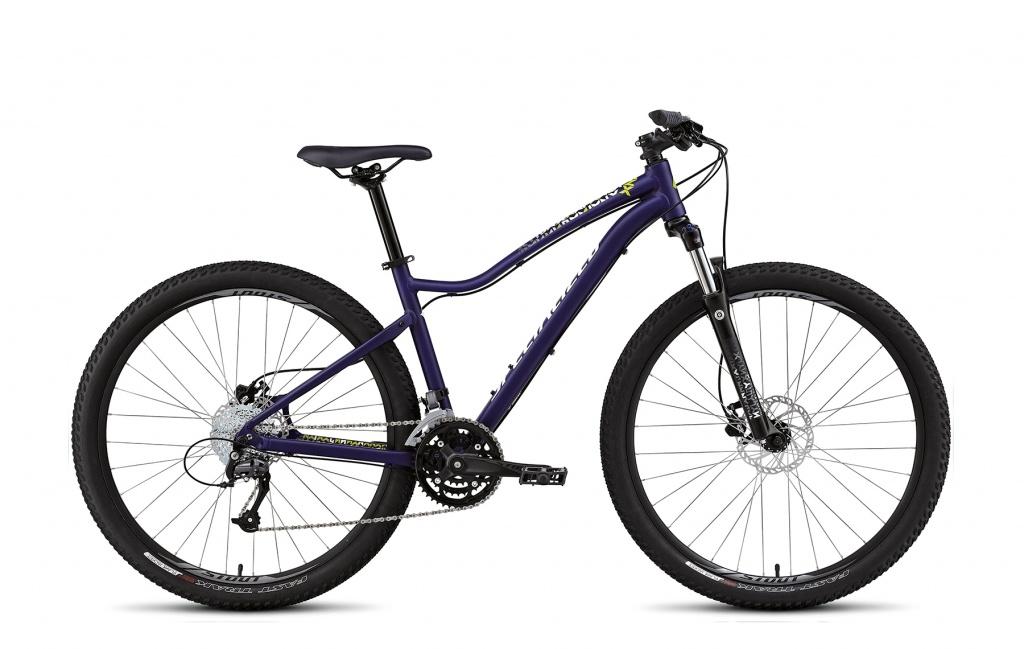Велосипед Specialized Jynx Comp 650b (2015)   Фиолетовый купить в  интернет-магазине CityCycle.ru 98ae6dd4a3bc5