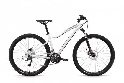 Велосипед Specialized Jynx Comp 650b (2015) / Белый