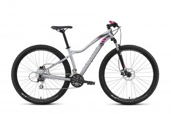 Велосипед Specialized Jett 29 (2015) / Серый