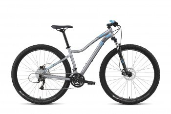 Велосипед Specialized Jett Sport 29 (2015) / Серый