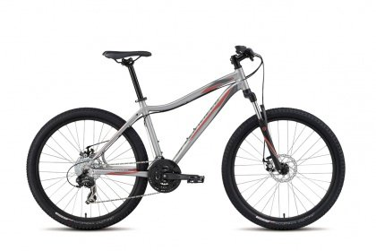 Велосипед Specialized Myka Disc SE 26 (2015) / Платиновый